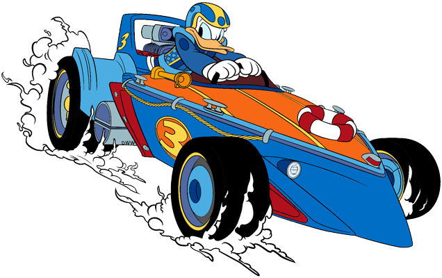 Mickey roadster racers png. And the clip art