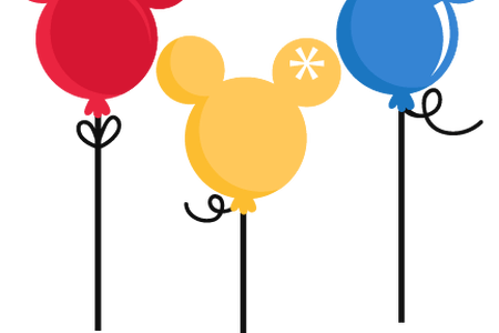 Mickey shape png. Download wallpaper head clipart