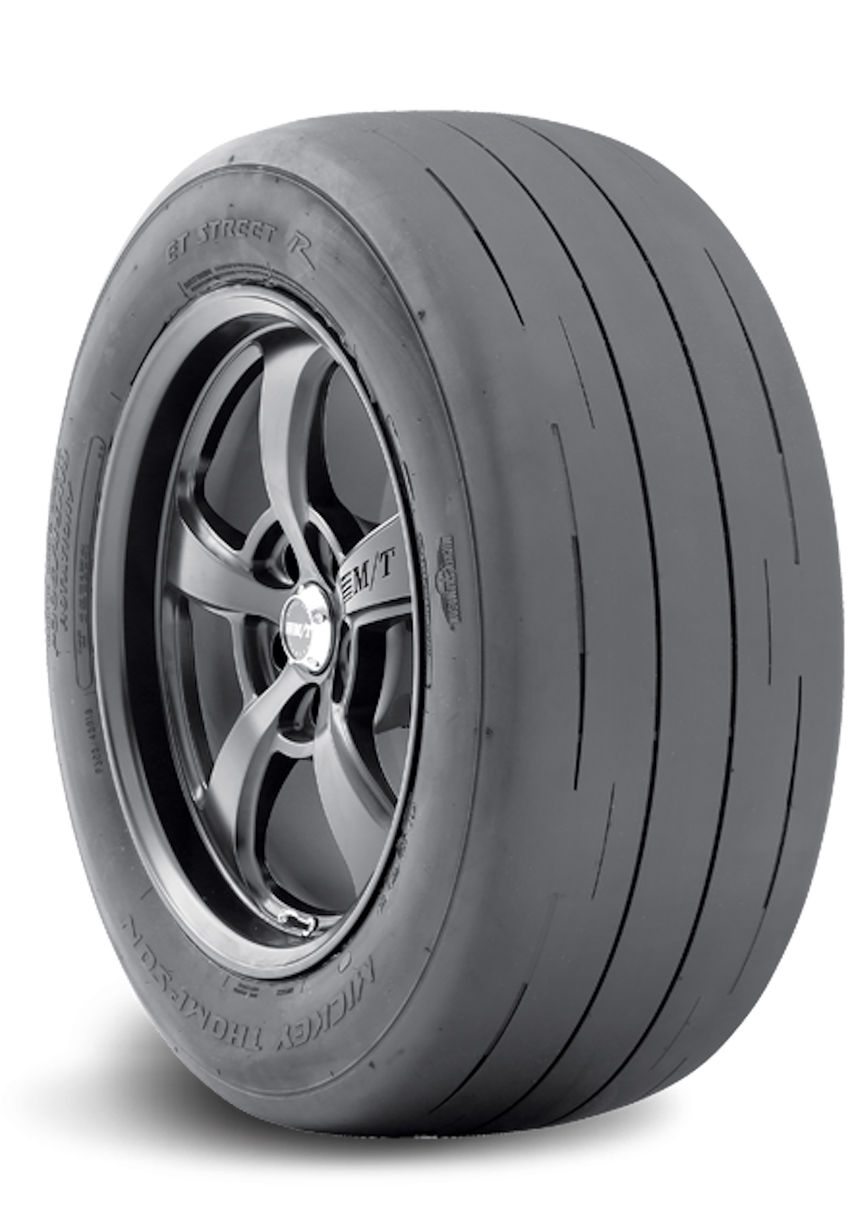 Mickey thompson tire logo png. Expand et street r