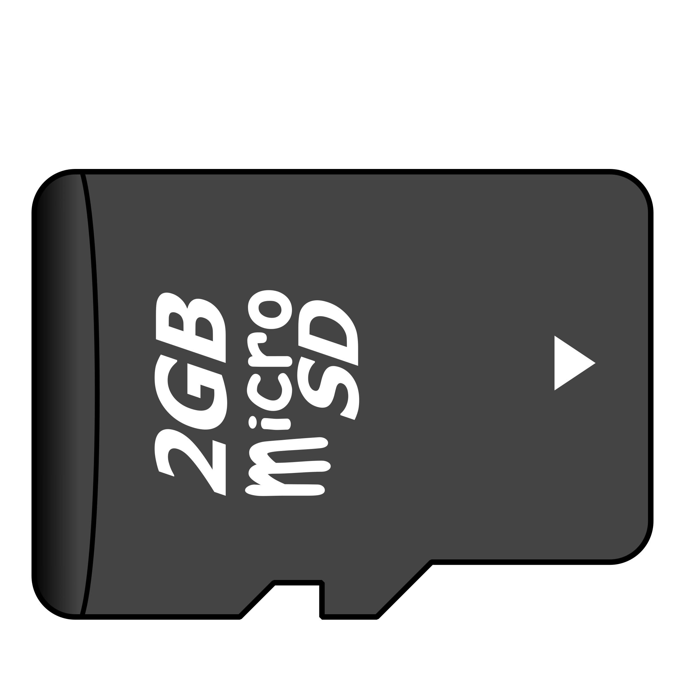 Micro sd card png. Microsd icons free and