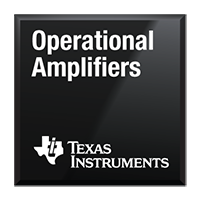 Microchip vector electronics. Amplifiers linear solutions texas