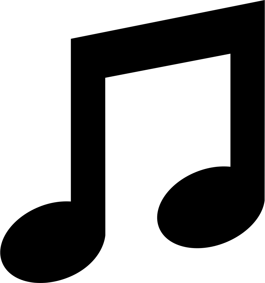 Microphone and music notes png. Note easy net svg