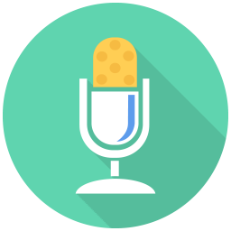 Mic png icon. Free microphone download iconexperience