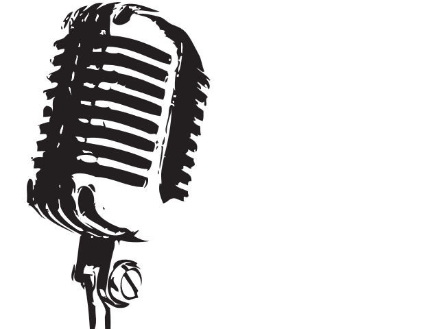 microphone png illustration