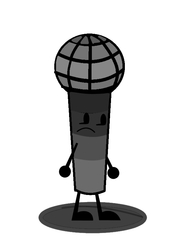 Microphone clipart voice actor. Object planet wiki fandom