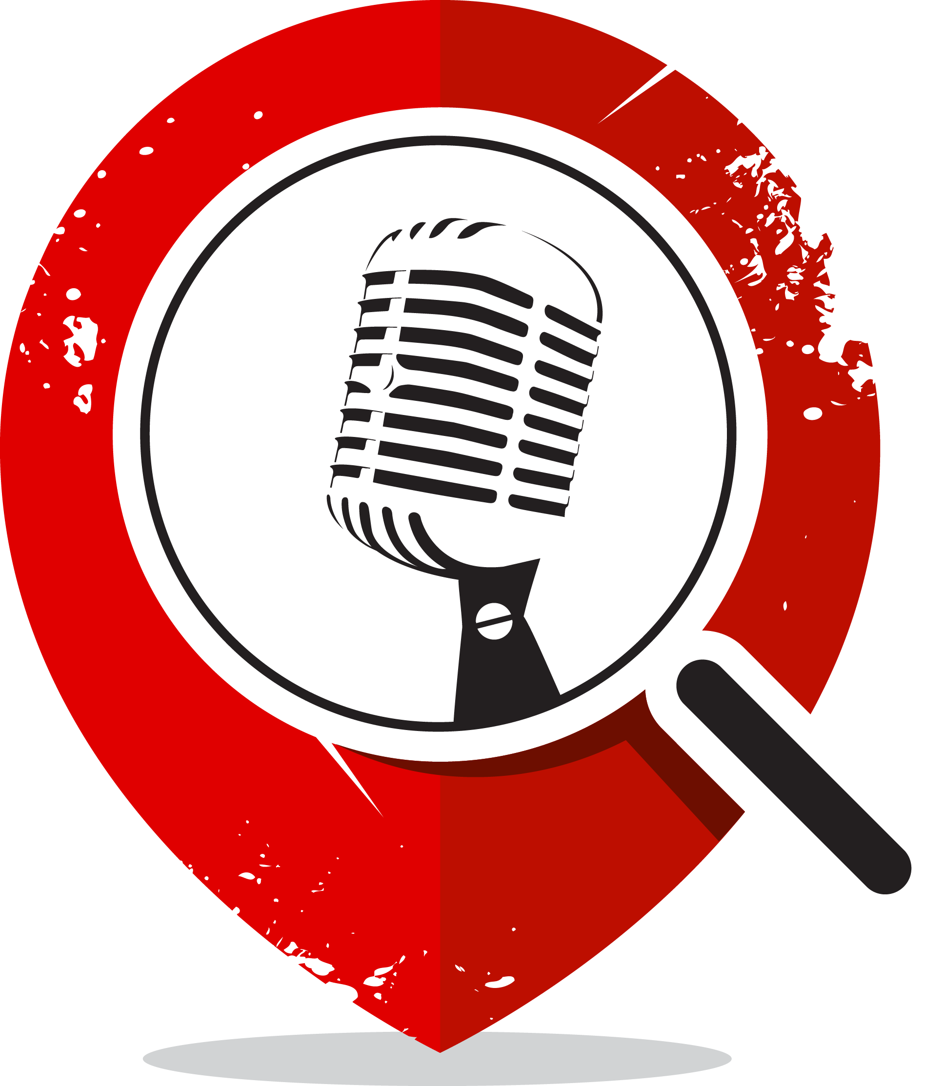 Microphone clipart voice actor. Partners