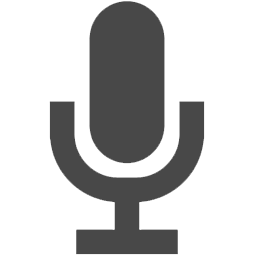 Mic icon png. Microphone