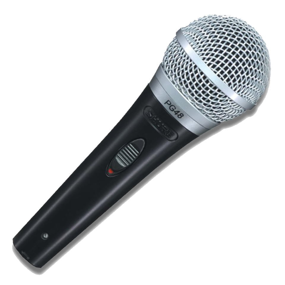 Microphone .png. Png mart