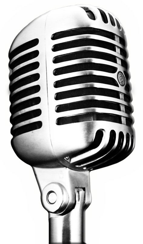 Microphone png comedy. Home