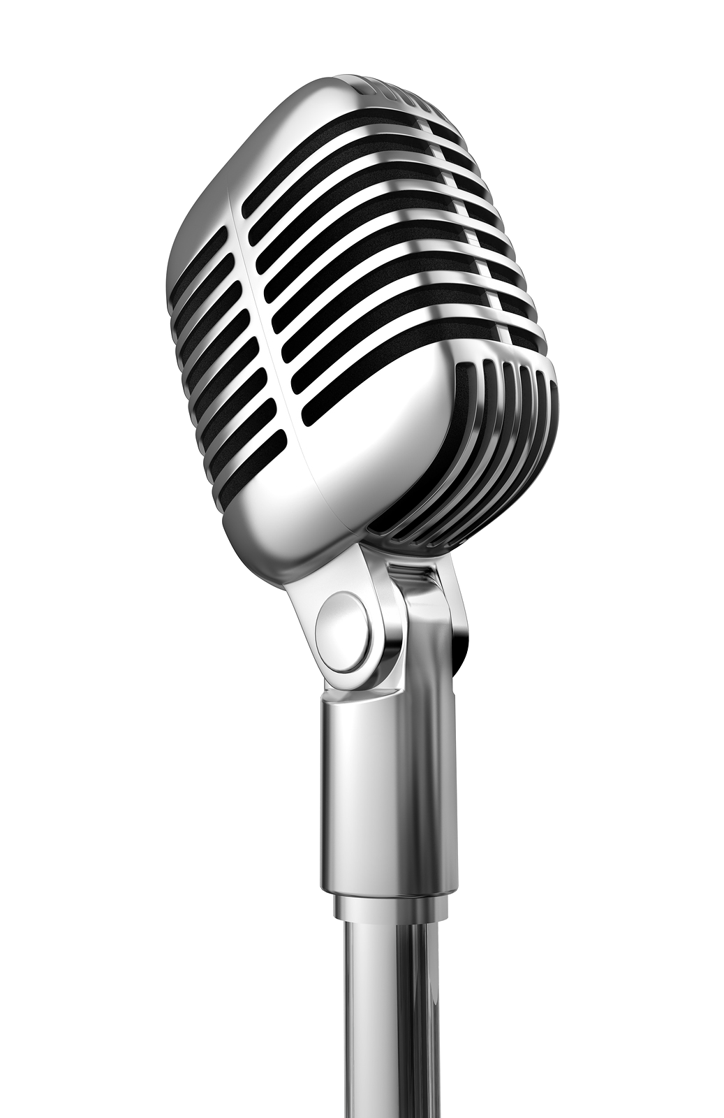 microphone png stand up