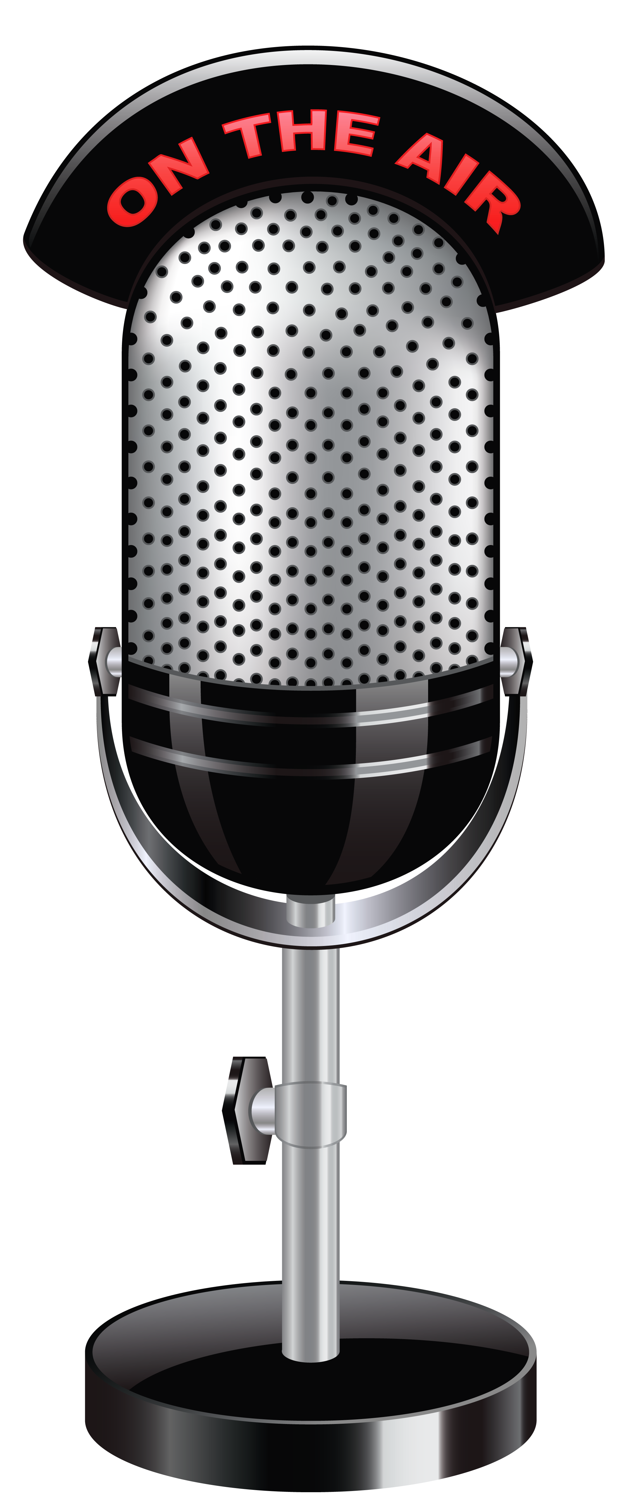 microphone png clear background