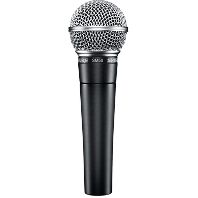 Microphone png transparent background. Sm shure stickpng