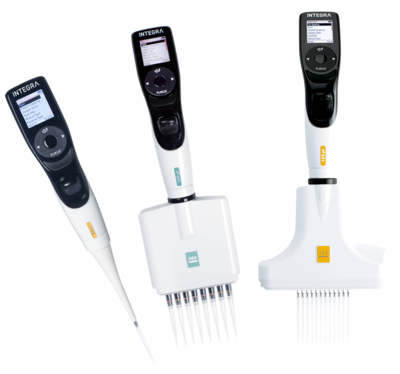 Micropipette drawing blue. Electronic pipettes integra electronicpipettesproductcategorypagepng
