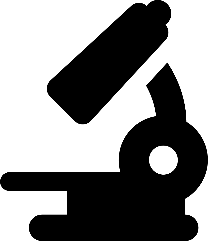 Microscope clipart svg. Png icon free download