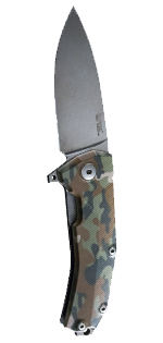Microtech vector serrated. Everything blades ts titanium