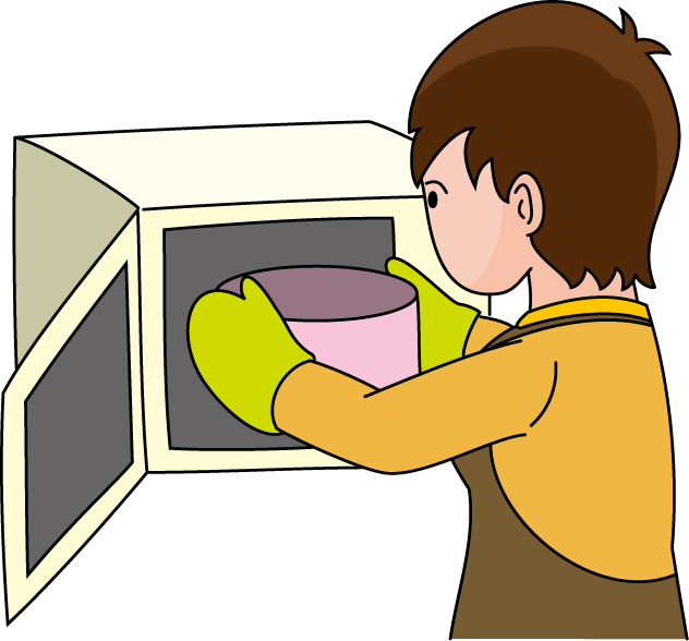 Microwave clipart cute. Free cliparts download clip
