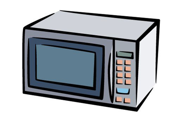 Microwave clipart. At getdrawings com free