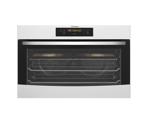 Stove clipart single stove. Ovens products westinghouse australia