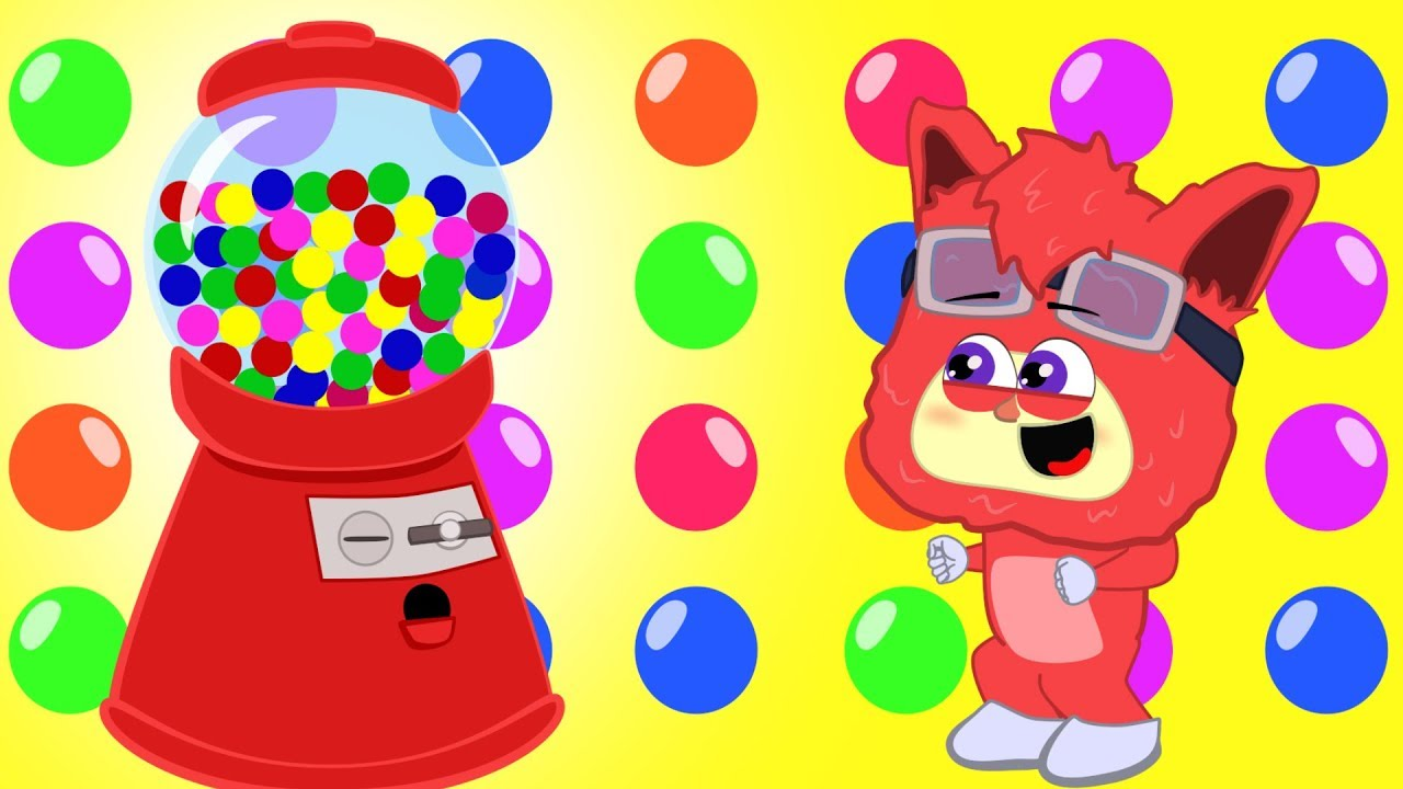 Microwave clipart gumball. Gremlins baby crazy machine