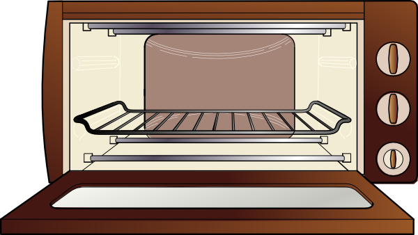 Microwave clip art at. Oven clipart clip stock