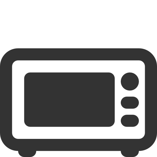 oven vector microwave
