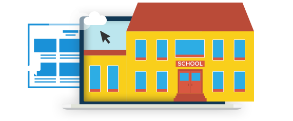 Middle school png. Online decide the right