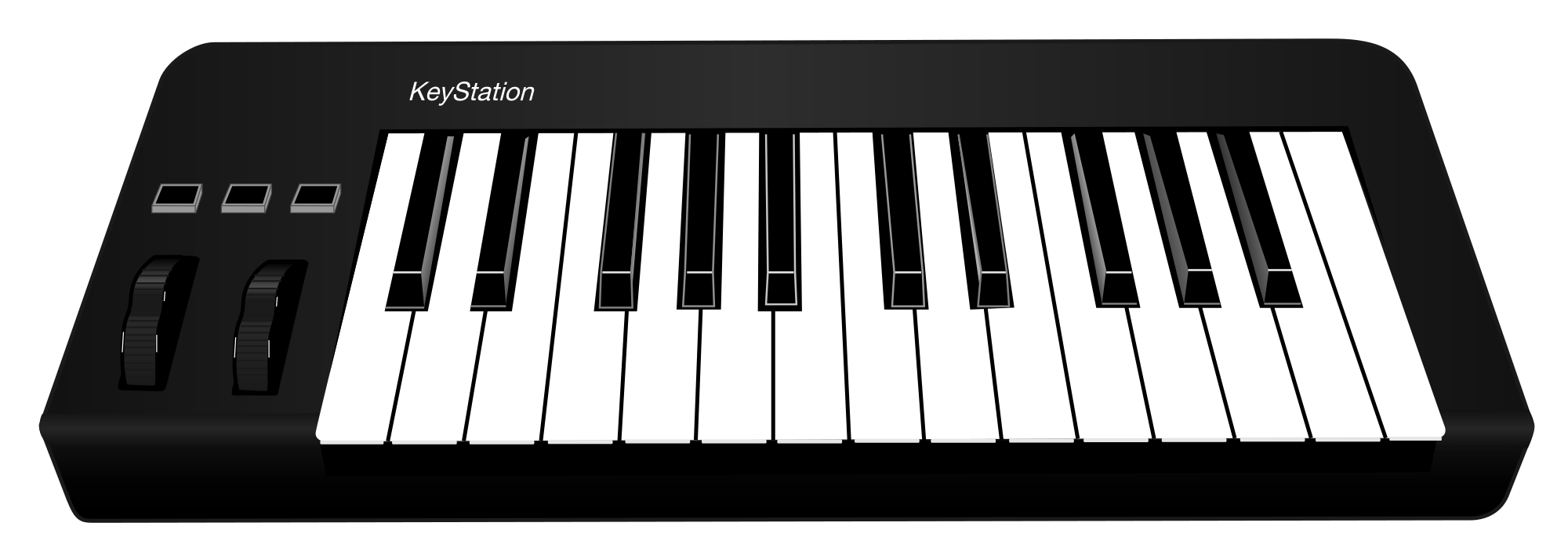 File svg wikimedia commons. Midi keyboard png jpg transparent stock