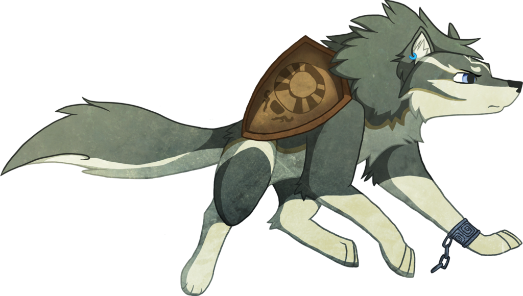 Midna drawing wolf link. Yahoo image search results