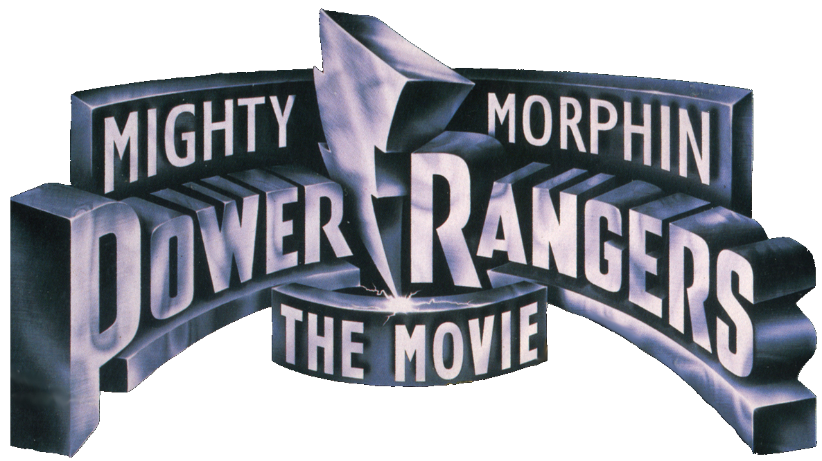 Mighty morphin power rangers logo png. Image movie comics wiki