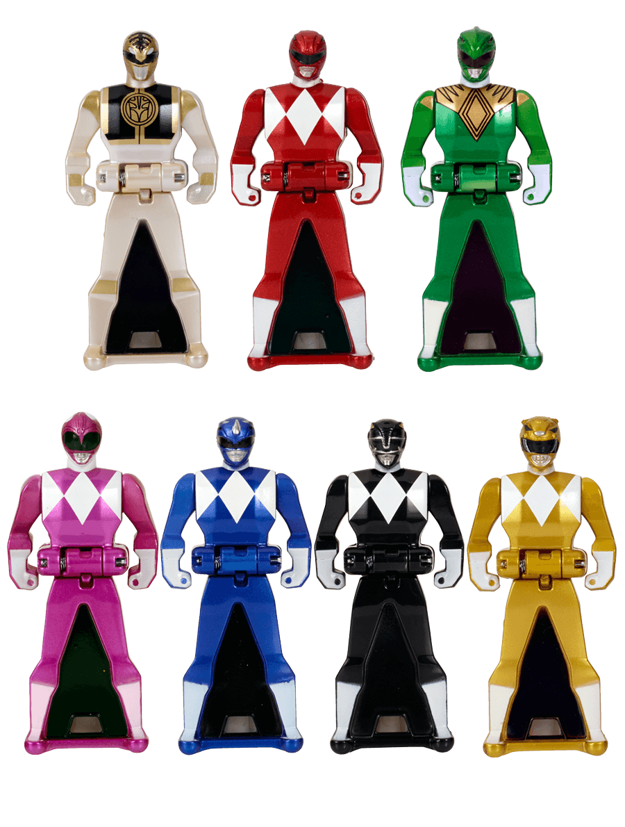 Mighty morphin power rangers png. Bandai limited edition ranger