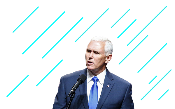 Mike pence head png. The pro school choice