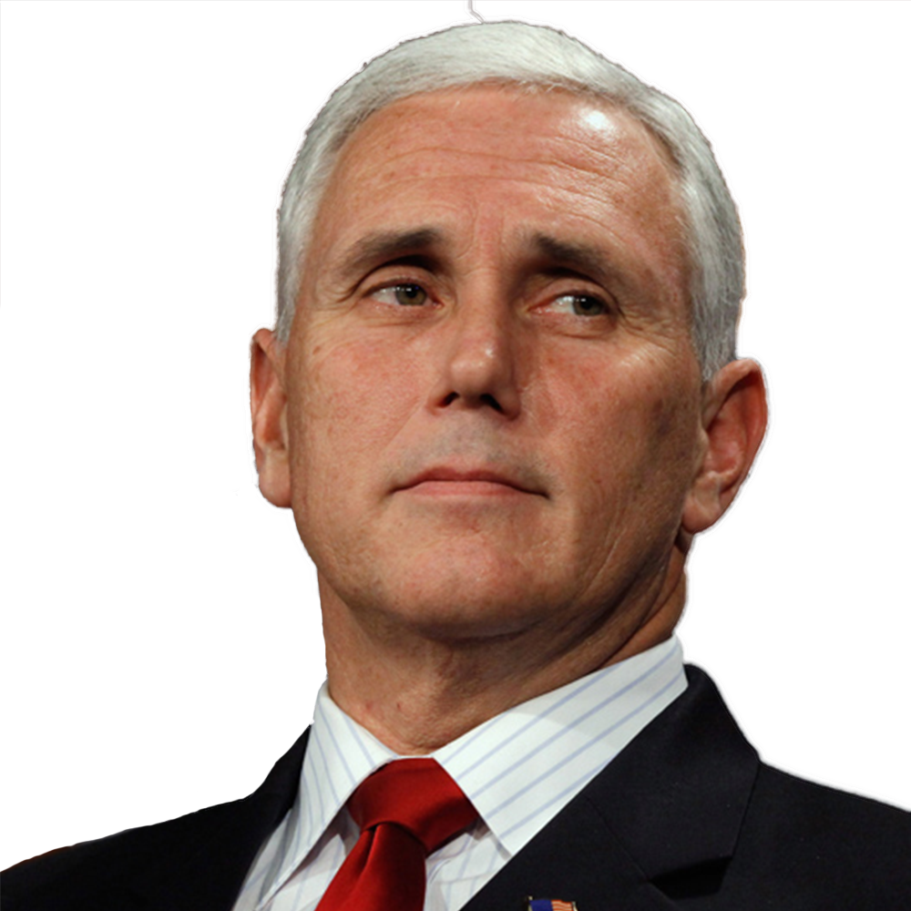 Mike pence head png. A guide to the
