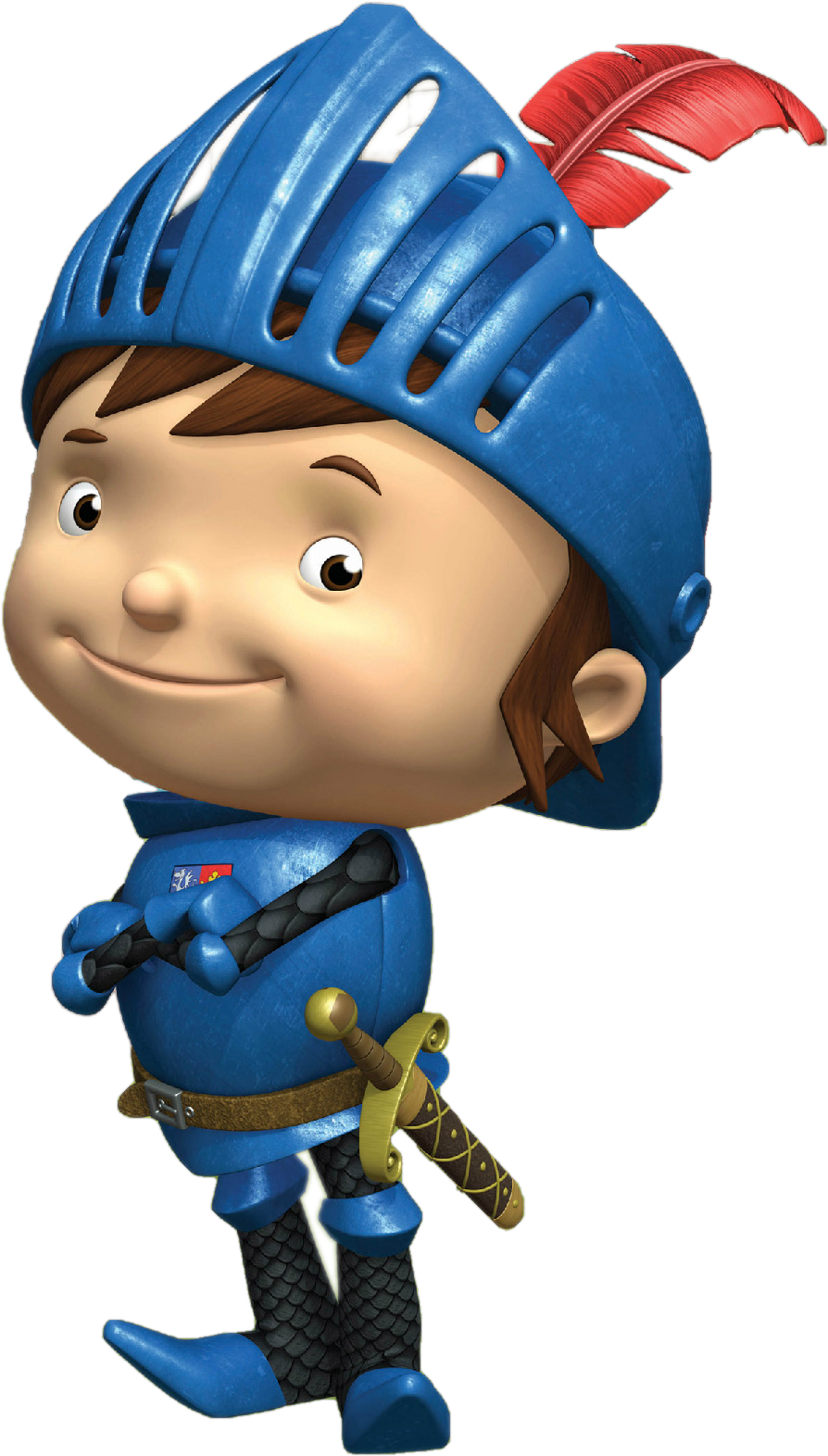 Mike the knight png. Image fotoflexer photo miketheknight