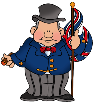 Military clipart military leader. Free famous leaders clip
