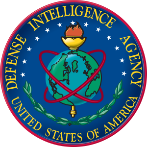 Military clipart national security. Dia defense intelligence agency