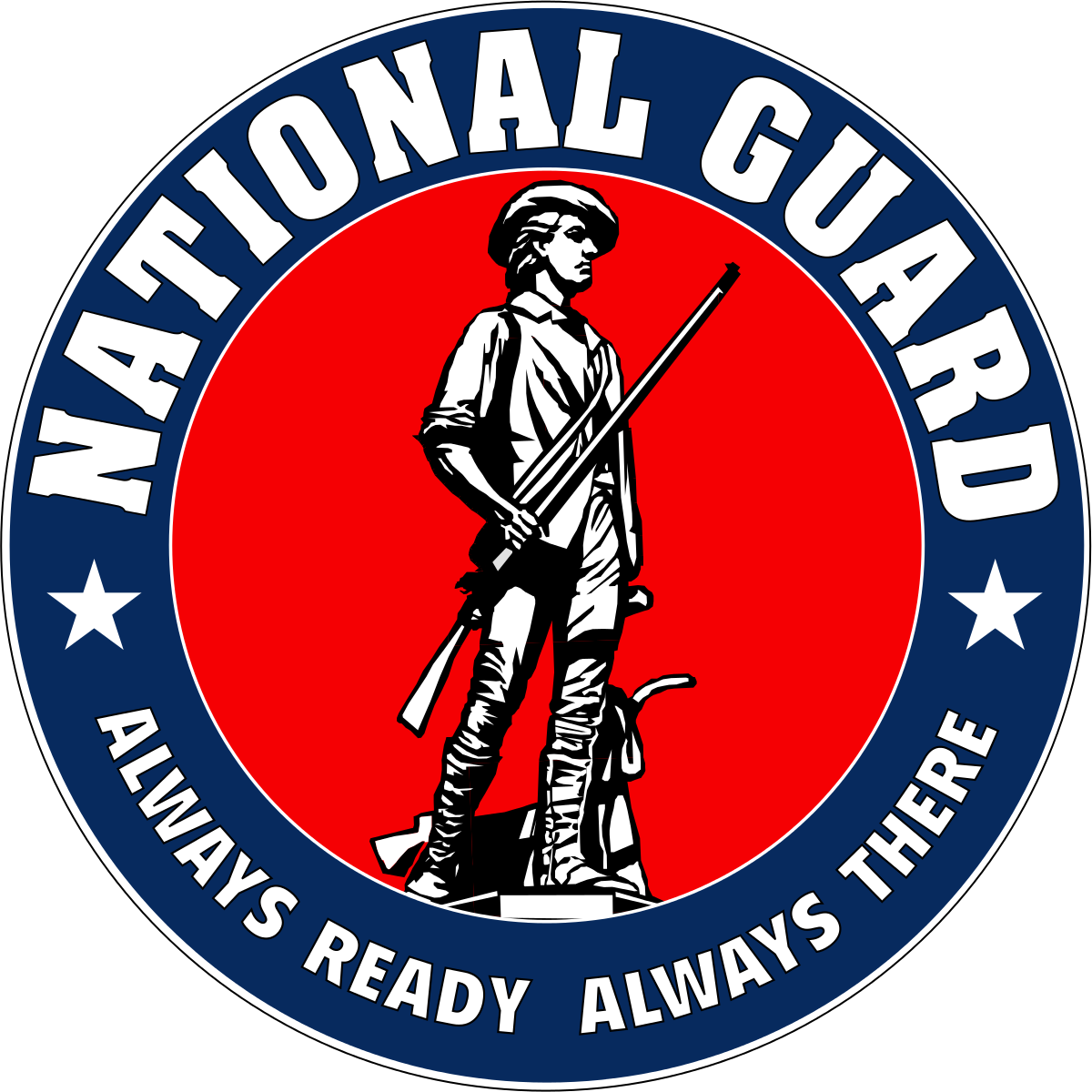 Military clipart national security. United states guard wikipedia