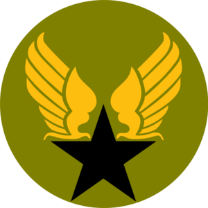 army logo png