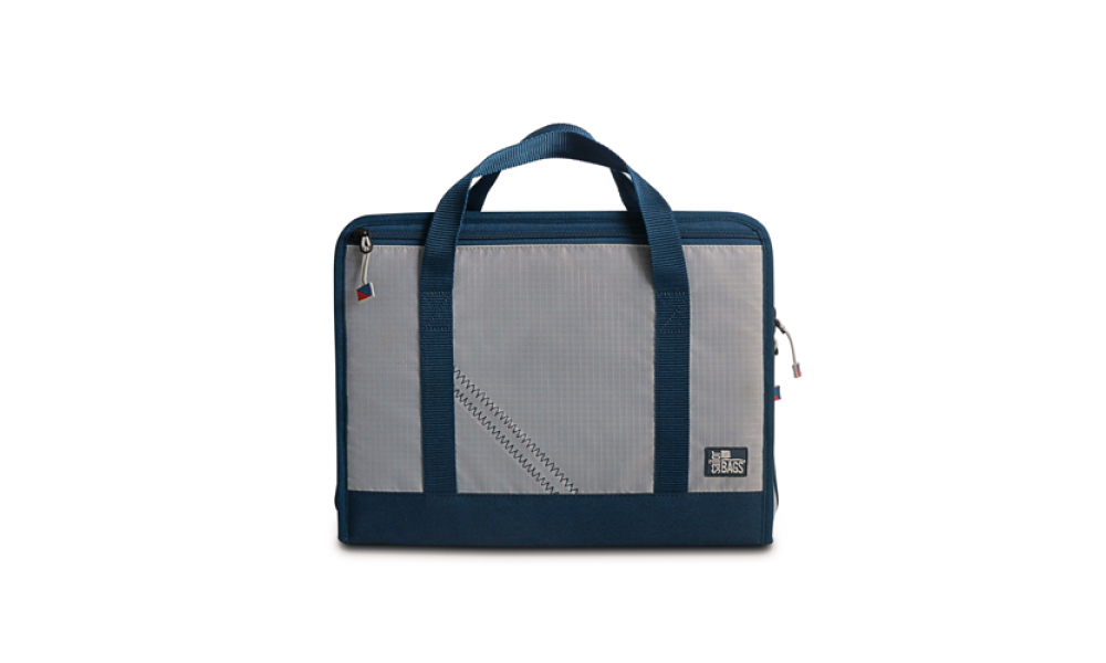 Military grade briefcase png