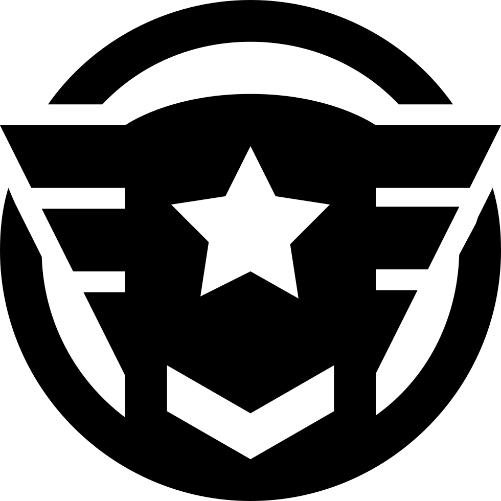 Military svg symbol. Png icon free download