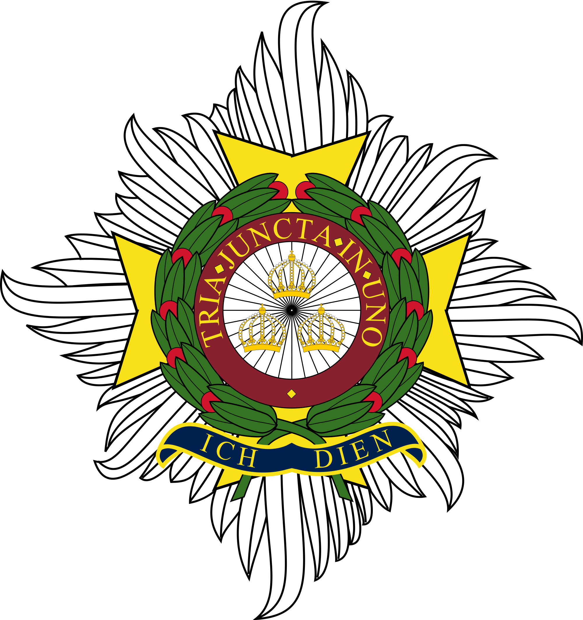 Military svg star. File gcb wikimedia commons