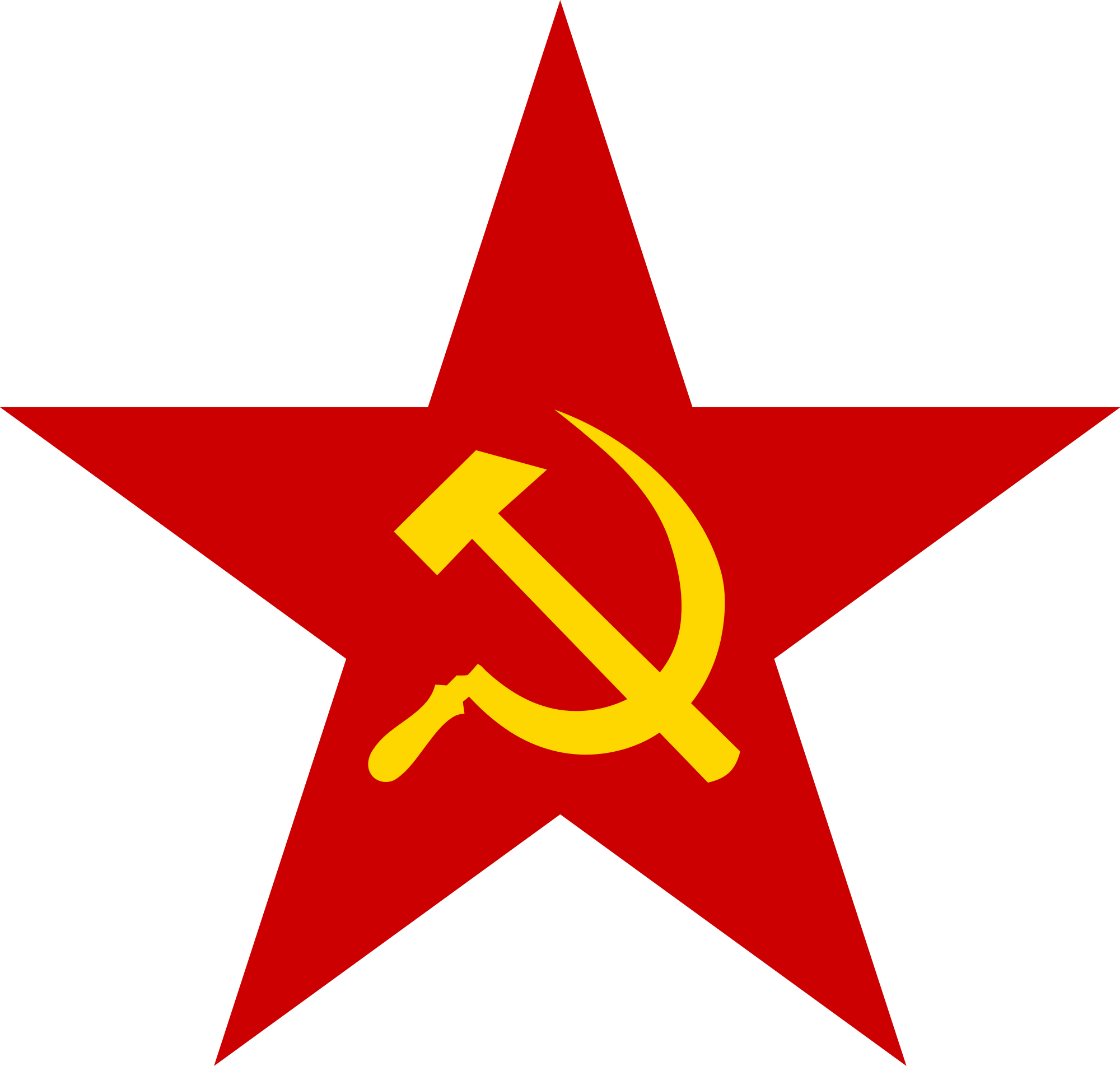 Military svg star. Red army wikipedia communist