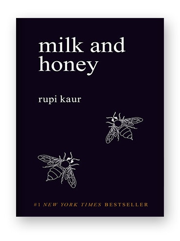 Milk and honey png. Top reads for july