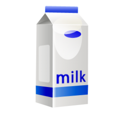 Milk carton png. Custom printed cartons packaging
