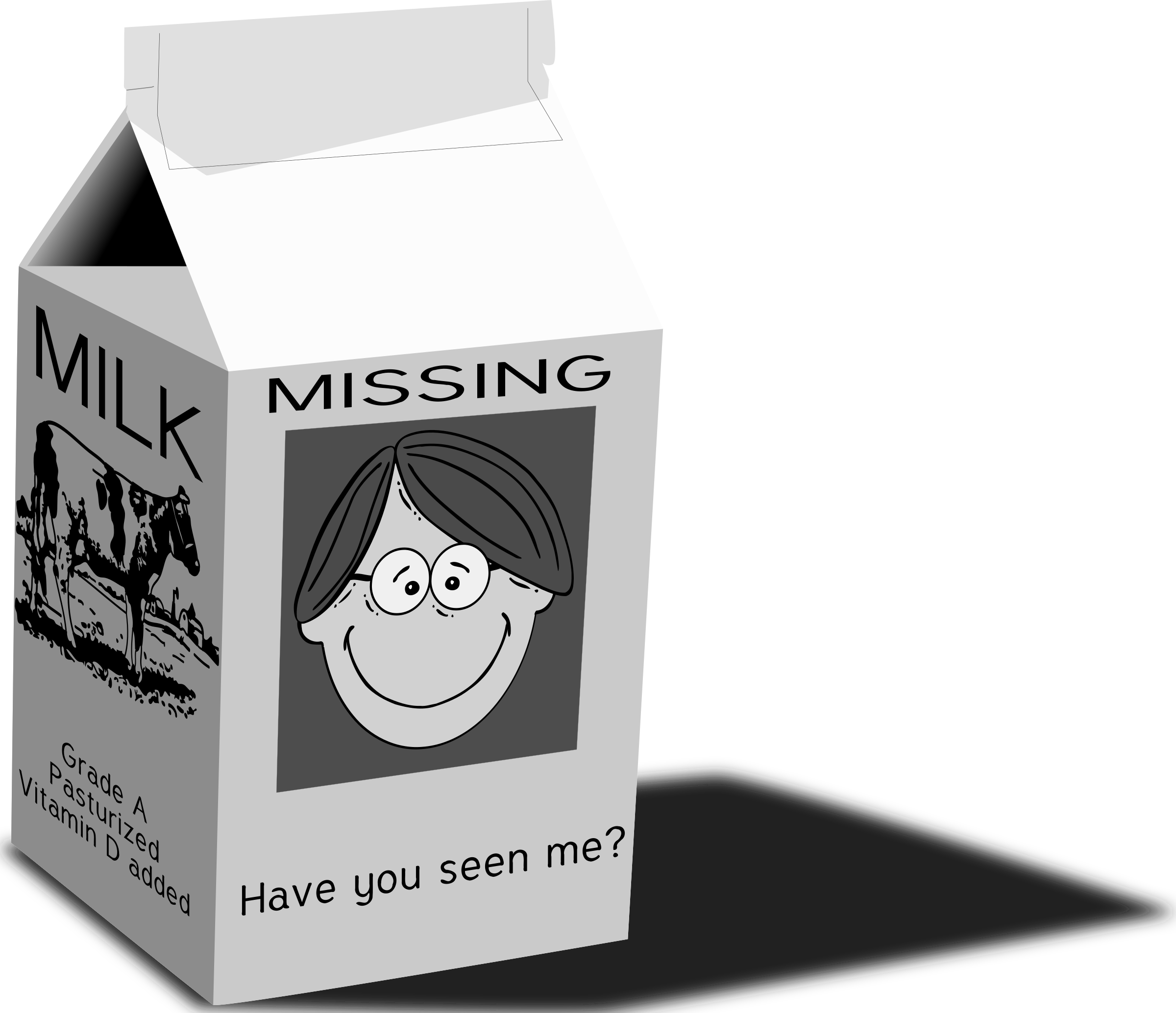 Milk carton png. Icons free and downloads