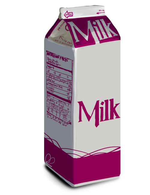 Milk carton png. Images free download jar