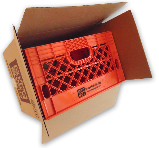 Milk crate png. Syracuse
