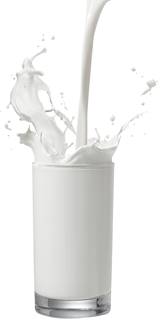 Png milk. Glass of transparent background