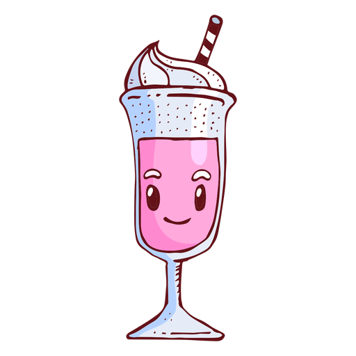 milk cartoon png