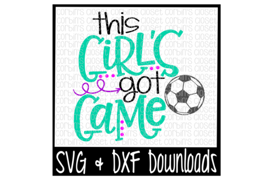 Mimi svg png dxf. Free soccer this girl