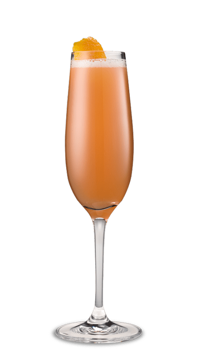 Mimosa glass png. Blushing recipe by bonnie